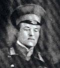 Николай Бурлюк, 1912