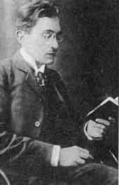 Виктор Гофман