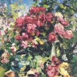 korovin_roses