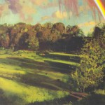 somov_evening