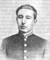 Вильгельм Зоргенфрей