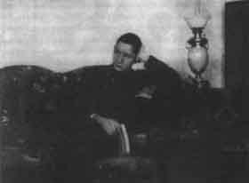 Василий Комаровский