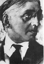 Михаил Кузмин