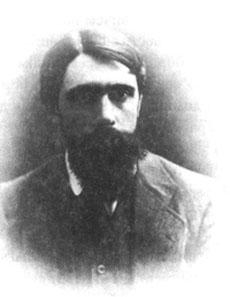 Самуил Киссин (Муни)